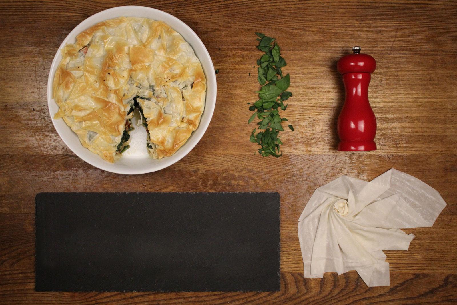 Quick Recipe Round Roaster